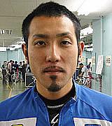 競輪選手 藤原憲征選手