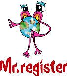 Mr.register