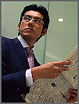 MBA(国内)受験者交流会