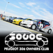 PEUGEOT306 OWNER'S CLUB KANSAI