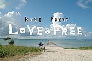 LOVE& FREE