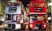 ロンドンバスcruising party