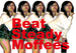 Beat steady moffees
