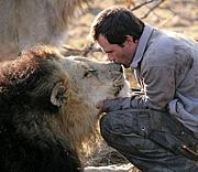Kevin Richardson(ライオンの人)