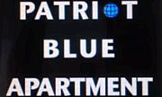 PATRIOT BLUE APARTMENT