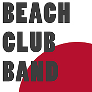 BEACH CLUB BAND
