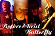 ☆Before Christ Butterfly☆