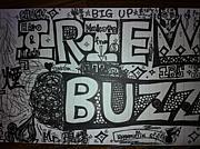 IRIE BUZZ SOUND