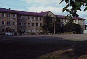 青森市立古川小学校