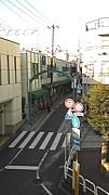 山手サンモール(旧山手商店街)