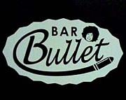 Bar Bullet