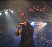 CHI-CHI 『Glory Day』