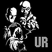 UR-UNDERGROUND RESISTANCE