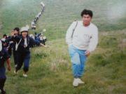 舞鶴中1990