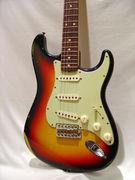 Fender Time Machine