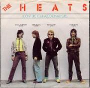 THE HEATS (THE HEATERS)