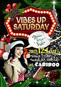 Vibes Up Saturday