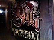 OWL TATTOO studio