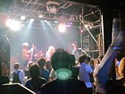 新宿ビーチパーティー