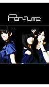 憧れ=Perfume!!!