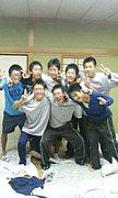 諫高テニス部☆60回生Ber