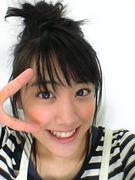 福田沙紀〜Saki Fukuda〜