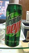 Mountaln Dewの会