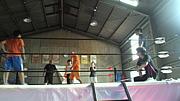 九州プロレス・プロレス教室