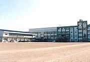 三鷹市立第七中学校