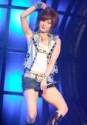 BoAのようカッコよく踊ろう!