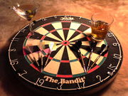 Shall we Darts? or Drink?
