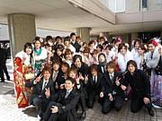 桜井東中★H18 2006年度卒業生★
