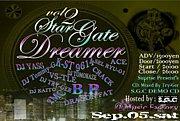 Star Gate Dreamer