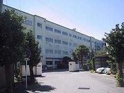 静岡県島田市立島田第一中学校
