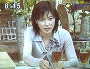 気の無い返事岡江久美子