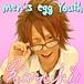 ずっきー☆men's egg
