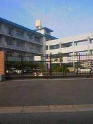 北九州市立永犬丸中学校