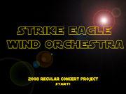 Strike Eagle Music Group