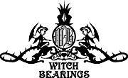 WITCH -The skate equipment-