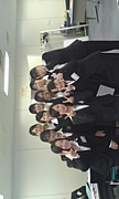 NTTコムウェアインターン2010