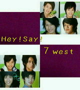 Hey!Say!7WEST