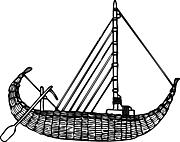 安房葦船祭