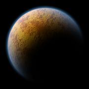 なんとか惑星が好き!