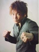 チャンピオン・池田GYM