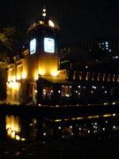 BARBAROSSA Lounge上海