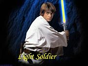 Light Soldiers