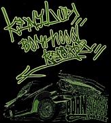 DJ KENY LUV