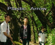Plastic Arrow