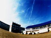 上越市立東本町小学校