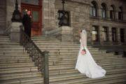 カナダ人と結婚
